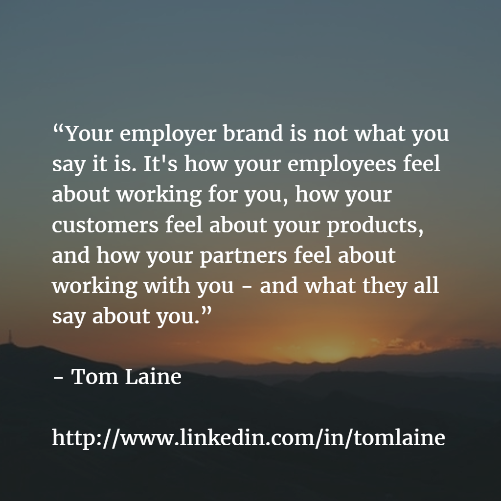 Your employer brand is not MEEMI
