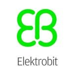 ELEKTROBIT (EB) LOGO